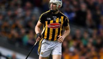 Kilkenny star lays down unique 'hurling challenge'