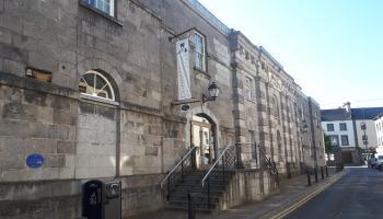 Public opinion sought to plot the direction of Dunamaise Arts Centre