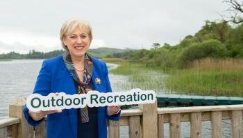 €3.5 million announced for 189 outdoor projects across the country