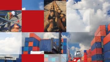 Irish Ports set to host inaugural Irish Port Safety Week